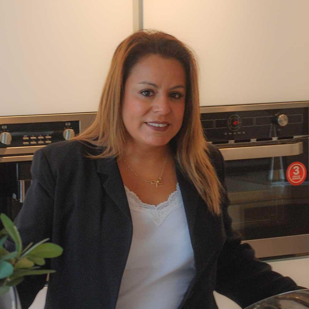 Rocio Salome Sandoval Pinto